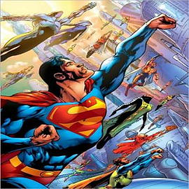 Superman: Vol 03: New Krypton Books