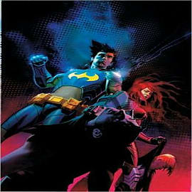 Superman: Vol. 1: Nightwing and Flamebird Books