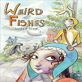 Weird Fishes Books