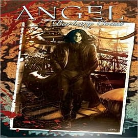 Angel: Barbary Coast Books