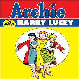 Archie: Volume 1: Best of Harry Lucey Books
