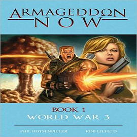 Armageddon Now: World War III Books