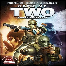 Army of Two: v. 1 Books