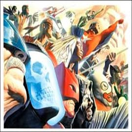 Astro City Books