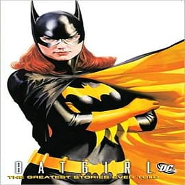 Batgirl: The Greatest Stories Ever Told Books