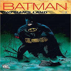 Batman No Man's Land: Vol 02 (New edition) Books