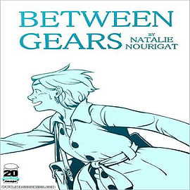 Between Gears Books