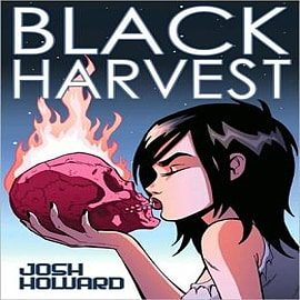 Black Harvest (Image ed) Books
