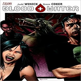 Blood and Water Books