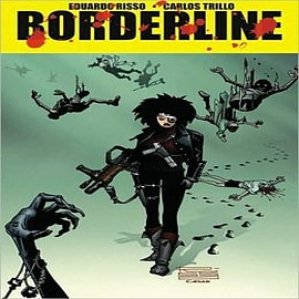 Borderline: v. 1 Books