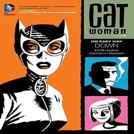 Catwoman: Volume 2: No Easy Way Down Books