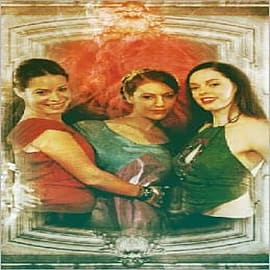 Charmed: Volume 3: Season 9 Books