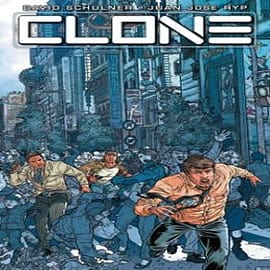 Clone: Volume 1 Books