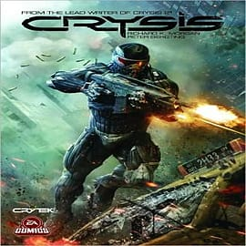Crysis Books