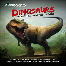 Discovery Channel's Dinosaurs & Prehistoric Predators Books