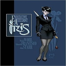 Executive Assistant Iris: v. 1 Books