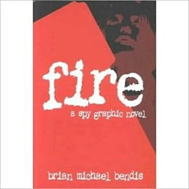 Fire: Definitive Collection Books