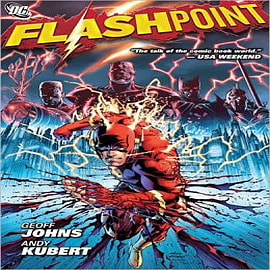 Flashpoint Books