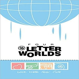 Four Letter Worlds Books