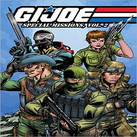 G.I. Joe: Special Missions: v. 2 Books
