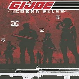 G.I. Joe: The Cobra Files: Volume 1 Books