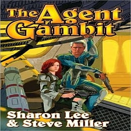 The Agent Gambit Books