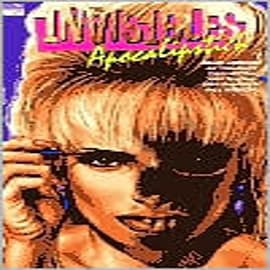 Invisibles: Volume 2: Apocalipstick Books