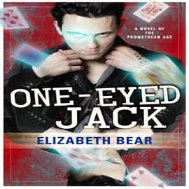 One-Eyed Jack Books
