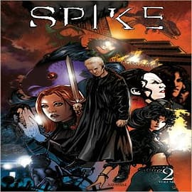 Spike: Volume 2 Books