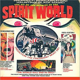 Spirit World Books