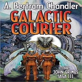 Galactic Courier Books