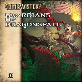 GameMastery Module: Guardians of Dragonfall Books