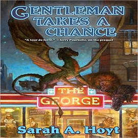 Gentleman Takes a Chance Books