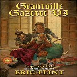Grantville Gazette: VI Books