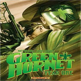 Green Hornet: v. 1: Year One Books