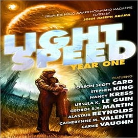 Lightspeed: Year One Books