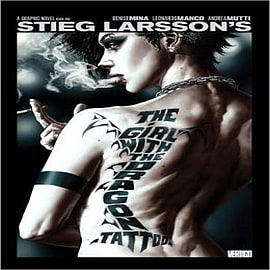 The Girl with the Dragon Tattoo: Volume 1 Books