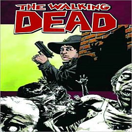 The Walking Dead: Volume 12: Life Among Them Books