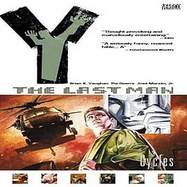Y: The Last Man: Vol 2: Cycles Books