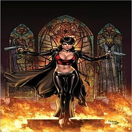 Grimm Fairy Tales: Inferno Books