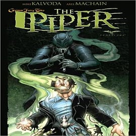 Grimm Fairy Tales: The Piper Books