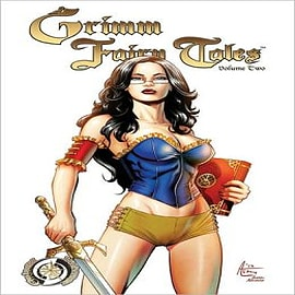 Grimm Fairy Tales: v. 2 Books