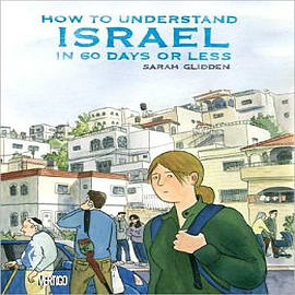 How to Understand Israel in 60 Days or Less Books