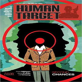 Human Target: Second Chances Books