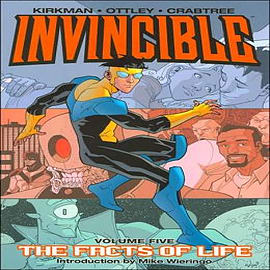 Invincible: v. 5: Fact of Life Books