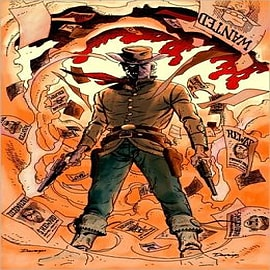 Jonah Hex: Counting Corpses Books