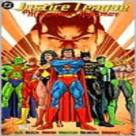 Justice League: A Midsummer's Nightmare Books