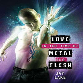 Love in the Time of Metal and Flesh Books