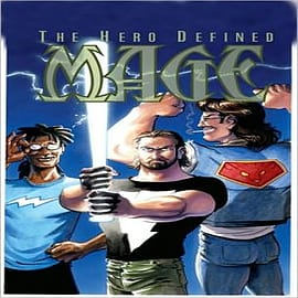 Mage: The Hero Defined: v. 2 Books