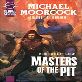 Masters of the Pit Books